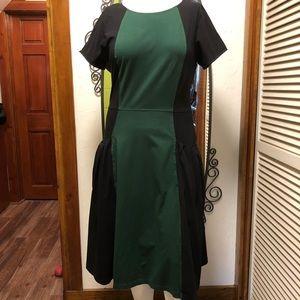 New eShatki Colorblock Dress